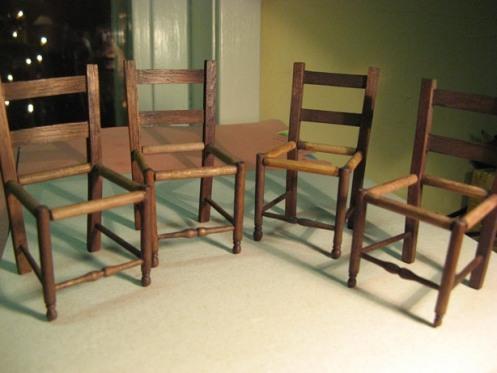Keukentafel en stoelen for Keukentafel en stoelen